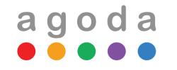 Agoda Coupons Logo